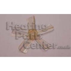 Baxi 229192 Plastic Fan Impellor