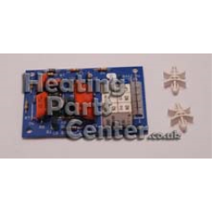 Baxi 232510 Printed Circuit Board C-W Supports
