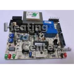 Biasi BI1605112 Printed Circuit Board Electronic Control