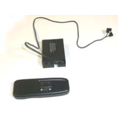 Focal Point F730003/5 Mertik Remote Control Package to fit the Eko 3050 Coal Effect Remote Control Inset