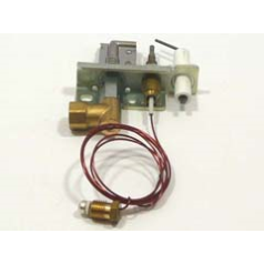 Focal Point F730023 Flueless Oxypilot to fit the Smeg Classic P23