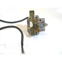 Focal Point F730076 Gas Control Valve With 750mm Ht Lead to fit the Screwfix Piano
