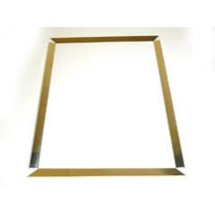 Focal Point F820077 Four Piece Brass Frame to fit the Eko 5030 Portrait 23M3 Flueless