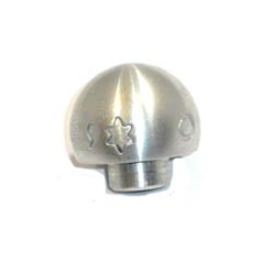 Focal Point F870009 Spherical Anodised Control Knob to fit the Bemodern Volante Stone L30