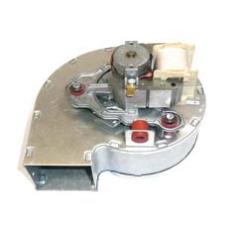 Focal Point F930153 Fan Assembly (Ebm Ziehl) to fit the Eko 3031 Coal Effect Powaflue Inset