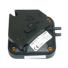 Focal Point F930154 Powaflue Pressure Switch to fit the B&Q Blenheim Brass Fan Flue Inset