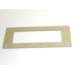 Focal Point F940136 Small Catalyst Gasket to fit the Pinoir Granite