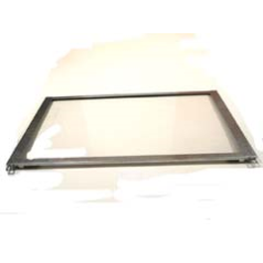 Focal Point F960003 Inner Glass Assembly to fit the Screwfix Berkshire Flueless