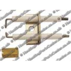Worcester 87161421400 Electrode Ignition