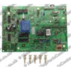 Worcester 87161463280 Printed Circuit Board Control