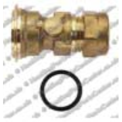 Worcester 87161480040 15Mm Service Connector