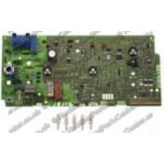 Worcester 87483003360 Printed Circuit Board Heatronic