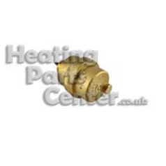 Alpha 1.010771 AUTOMATIC AIR VENT (CB/CD/SY)