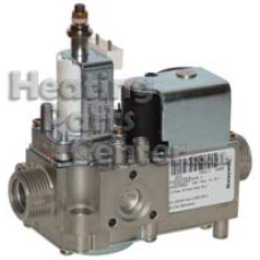 Alpha 1.015803 Gas Valve Honeywell
