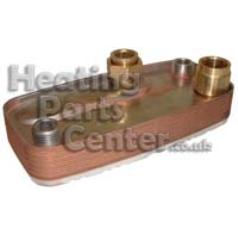 Alpha 1.015957 Heat Exchanger Dhw