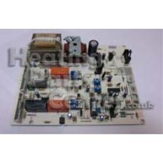 Alpha 6.5628950 Main Printed Circuit Board