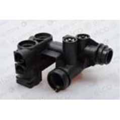 Chaffoteaux 61301936 R-H Hydraulic Block B80-100 Se