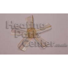 Baxi 229192 Plastic Fan Impellor
