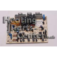 Baxi 240602 Printed Circuit Board Ignition Sit