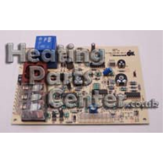 Baxi 245131 Printed Circuit Board Kit Control