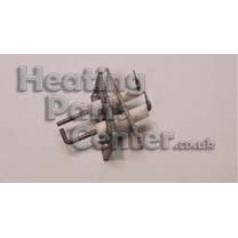 Baxi 247215 Spark Electrode Kit