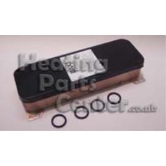 Baxi 247224 Heat Exchanger Kit Plate