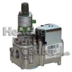Biasi BI1013108 Gas Valve Honeywell