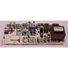 Ferroli 39812370 Printed Circuit Board Mf08F.1