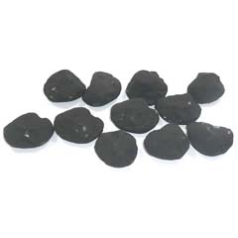 Focal Point F550059 Ceramic Coal Set (Set Of 11) to fit the Eko 3010 Coal Effect Remote Control Inset
