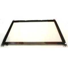 Focal Point F550339 Inner Glass Assembly L23 L42 to fit the Next Black Flueless
