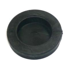 Focal Point F760146 40mm Rubber Grommet to fit the Excelsior Convector Log Effect Inset
