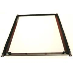 Focal Point F960001 Inner Glass Assembly P23 to fit the Screwfix Monet Flueless Black