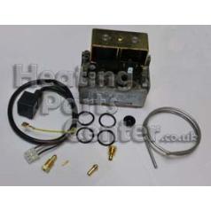 Glowworm 2000801129 Gas Valve - Sit Replacement Kit