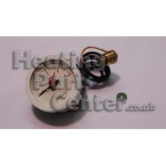 Glowworm 2000801166 Pressure Gauge