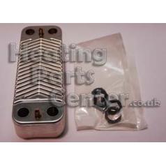 Glowworm 2000801831 Heat Exchanger Dhw