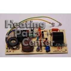 Glowworm 417281 Printed Circuit Board