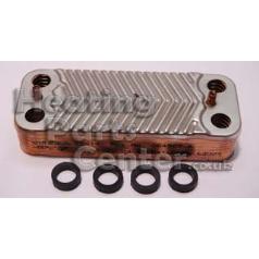 Glowworm S801195 Heat Exchanger Assembly