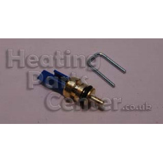 Glowworm S801203 Temperature Sensor + Caps + Needles