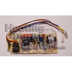 Glowworm S900847 Printed Circuit Board - Twin Fuse