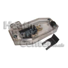 Halstead 500593 Microswitch Assembly