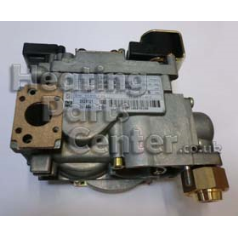 Ideal 075213 Gas Valve Assembly Sit