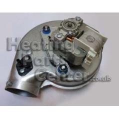 Ideal 171461 Fan Assembly Kit Prefix Pg Ph Pt & Pu