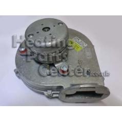 Ideal 172625 Fan Kit Fime
