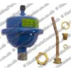 Worcester 77161921050 Expansion Vessel Kit Mini