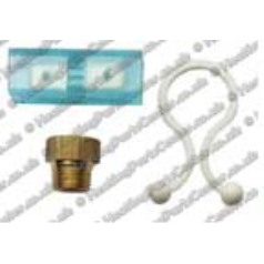 Worcester 87161022860 Pressure Switch System Replactment Kit