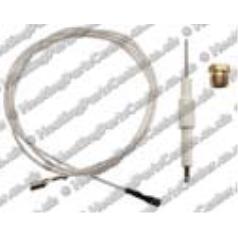 Worcester 87161045110 Electrode Flame Sensing