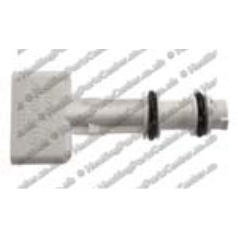 Worcester 87161045910 Charging Key Assembly