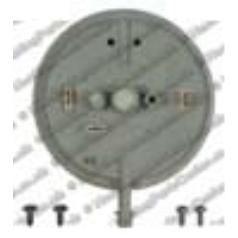 Worcester 87161461320 Pressure Switch