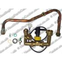 Worcester 87161461400 Flowswitch Replacement Kit