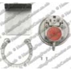 Worcester 87161461590 Pressure Switch Air Huba 605 99530 1.50-1.20Mbar
